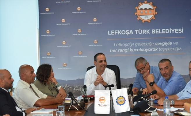 Avrupa Ralli Şampiyonası Lefkoşa Seyirci Özel Etabı 28 Eylül'de