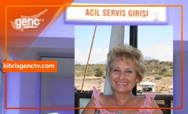 """Ayşe Tural, hemşire tarafından hakarete uğradı: """"Hop!Hop geri bas""""..."""
