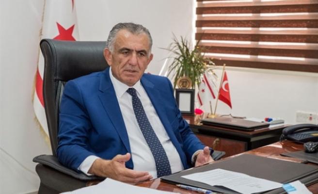 """Bakan Çavuşoğlu açıkladı: """"Sıkıntılar bugün itibariyle sonlanıyor"""""""