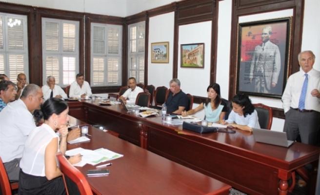 Belediyeler Birliği'nden Çalıştay