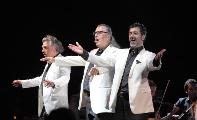 Bellapais Manastırı, 9 farklı konsere ev sahipliği yapacak