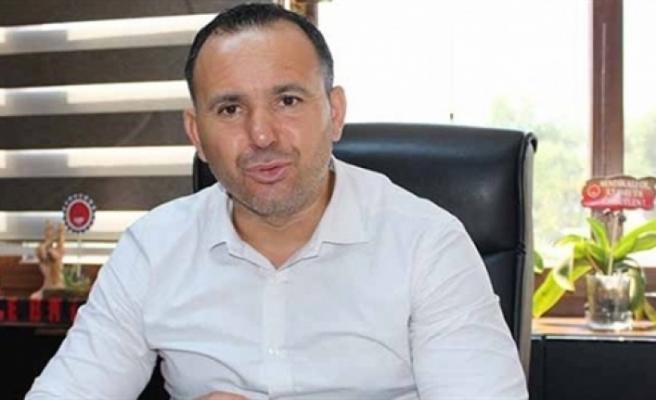 Bengihan, Girne bölgesinde yaşanan patlamayla ilgili mesaj yayımladı
