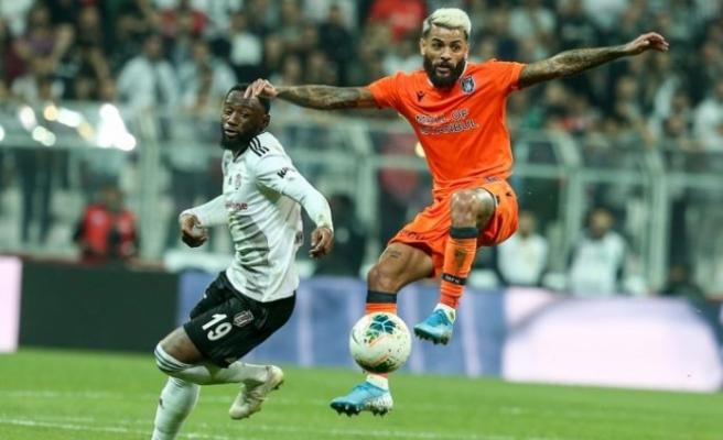 Beşiktaş , istediğini alamadı