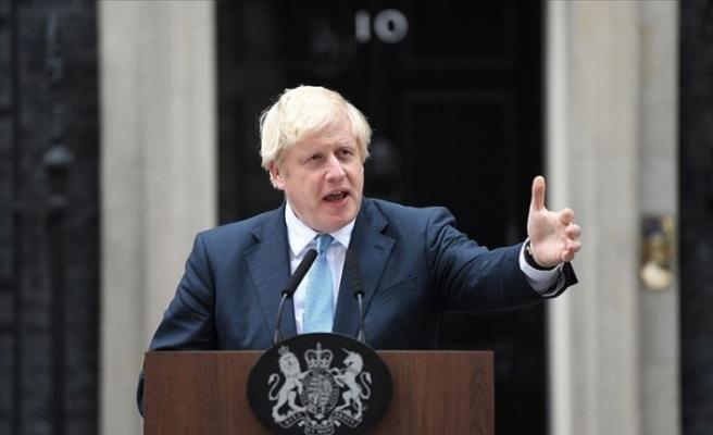 'Brexit'i ertelemeyeceğim' mesajı