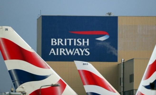 British Airways pilotları iki günlük grev yapma kararı aldı