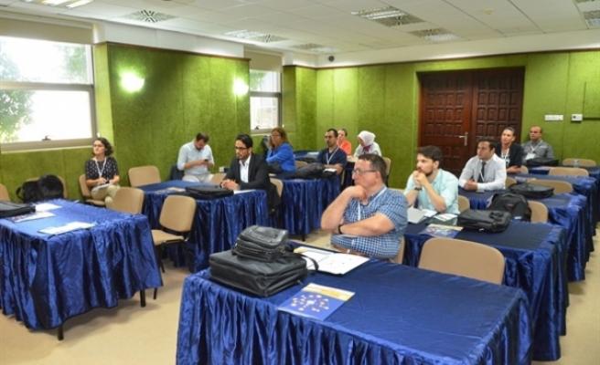 DAÜ, Uluslararası Konferansa evsahipliği yapıyor