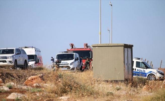 Düzensiz göçmenleri taşıyan araç devrildi: 6 ölü, 27 yaralı