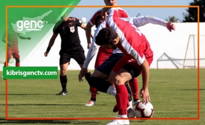 Futbol liglerinde alınan sonuçlar
