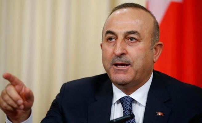 """""""Gazimağusa'ya Konsolosluk"""" açıklaması Rum basınında"""