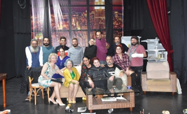 Gibetsu, İstanbul'da Tiyatro Festivali'ne katılıyor