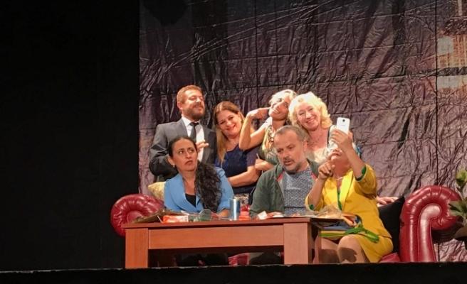 GİBETSU, Maltepe Tiyatro Festivali'nde iki ödül kazandı