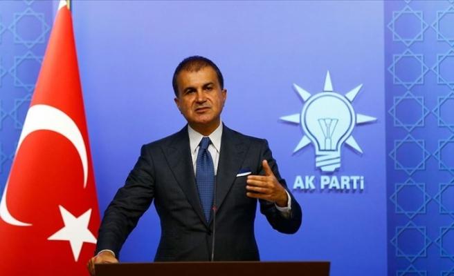 Güney Kıbrıs ve Yunanistan'a destek veren Macron'a tepki