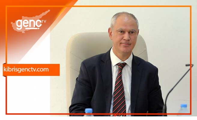 """Hasipoğlu'ndan """"Abdullah Paşa Vakfı"""" açıklaması"""