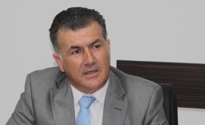 """""""Kıbrıs Vakıflar İdaresi'ne toplumun her bireyinin sahip çıkması gerekir"""""""