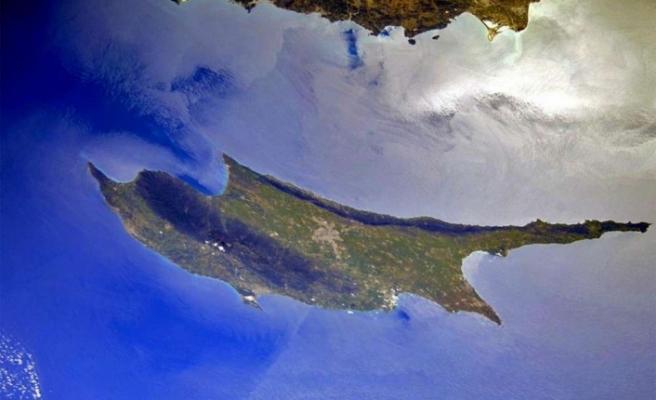 Kıbrıs'ın havadan fotoğraflanması konusunda işbirliği anlaşması