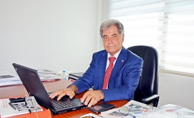"""""""Kıbrıs'ta Son Gelişmeler ve Tehditler"""" Konulu Konferans düzenleniyor"""