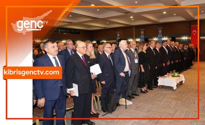 """""""Kıbrıs'ta Son Söz"""" konferansının sonuç bildirisi yayımlandı"""