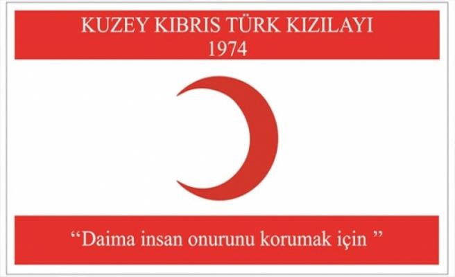 """Kuzey Kıbrıs Türk Kızılayı: """"Hükümet, yasal zemin için uygun ortam temin etmeli"""""""