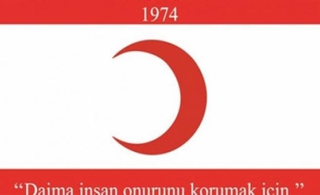 Kuzey Kıbrıs Türk Kızılayı'ndan etkinlik