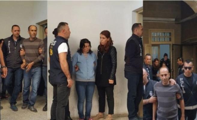 Memduh Ulugün cinayetinde karar... Mahkemede olay çıktı 7 kişi tutuklandı