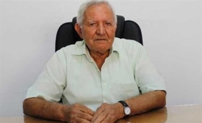 """Narenciye Üreticileri Birliği Derneği Başkanı Turgut Akçın'dan """"Cypfruvex'"""" açıklaması"""