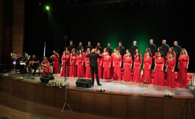 Otello Çoksesli Korosu, İspanya'da Kıbrıs türkülerini seslendirecek