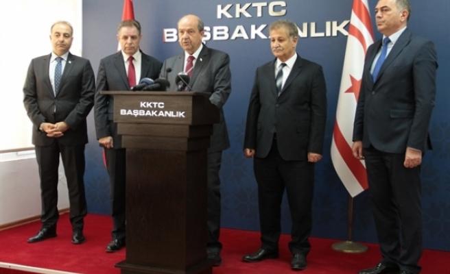 Patlamayla ilgili inceleme için Ankara'dan heyet geliyor