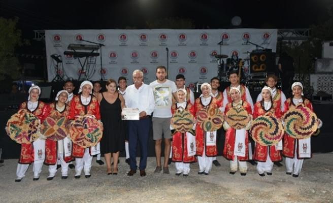 Pekmez Festivali tamamlandı