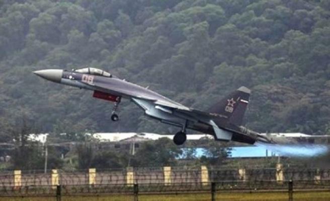 Rusya'dan SU-35 açıklaması: Türkiye ile görüşüyoruz