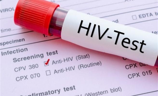Tabipler birliği HIV testlerinin gerekliliğine vurgu yaptı