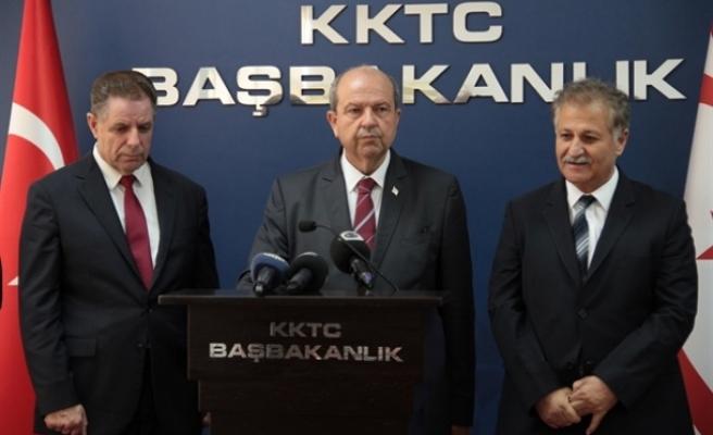 """Tatar: """"Askeri tesislerin yerleşim yerlerine yakınlığı değerlendirilecek"""""""