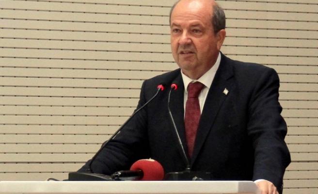 """Tatar: """"Kooparatif kaynaklarının yanlış kullanılmasına müsaade etmeyeceğiz"""""""