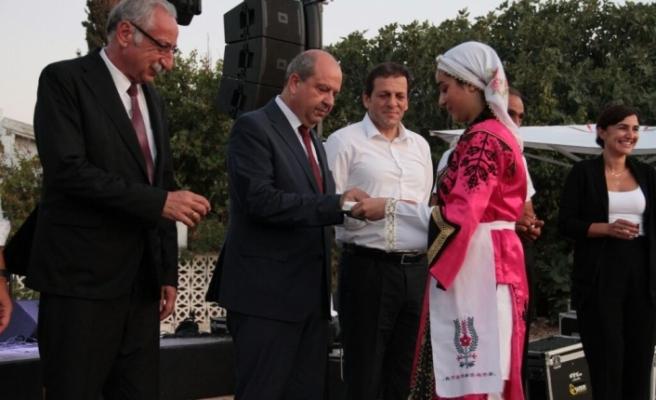 """Tatar: """"Tarım ve üretim gelişecek"""""""