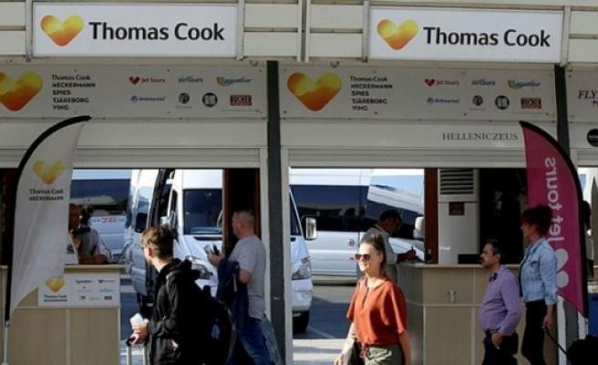 Thomas Cook'un iflası sebebiyle bilet fiyatları fırladı