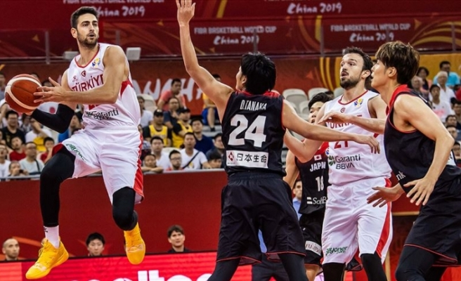 Türkiye A Milliler Dünya Kupası'na zaferle başladı