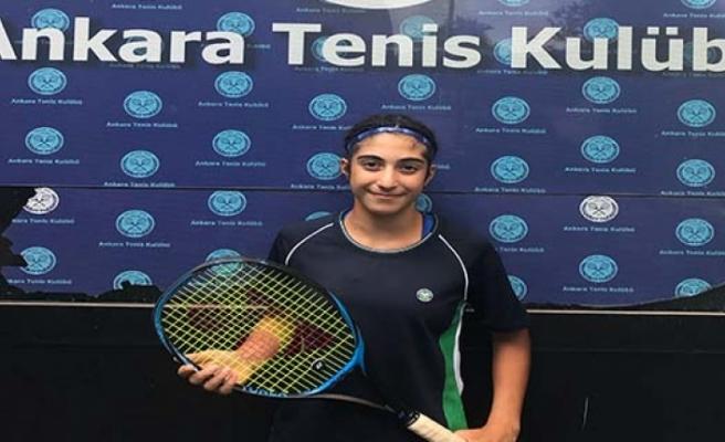Türkiye şampiyonasında mücadele edecek