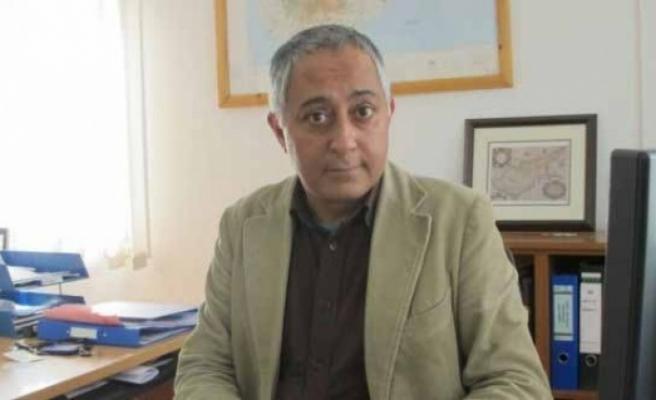 UNFICYP Basın Sözcüsü'nden açıklama