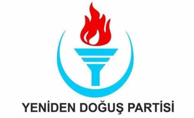 YDP'den bir heyet Yüksek Mahkeme Başkanı Narin Şefik'i ziyaret etti