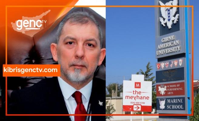 Akpınar'dan Girne Belediye Başkanı ve meclis üyelerine kınama
