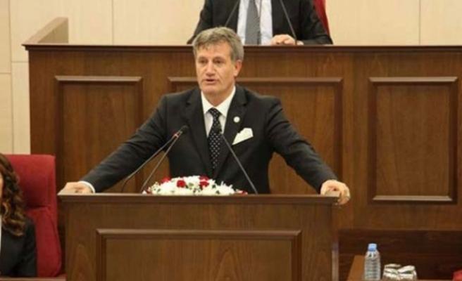"""Arıklı:  """"Hükümetin desteğini açıklamasını bekledik"""""""