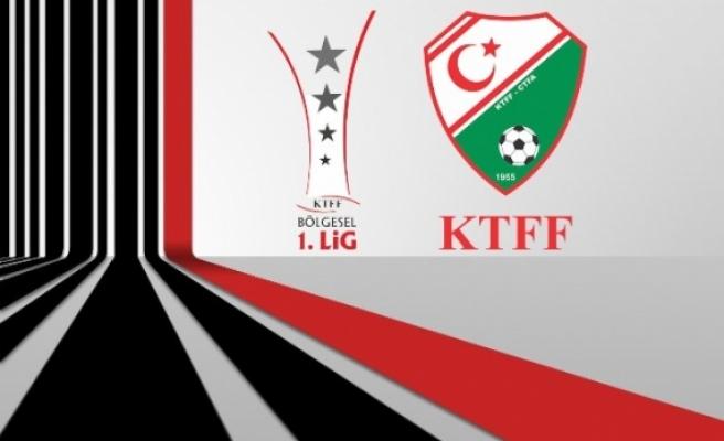 BTM 1.Lig'de gruplar ve statü yayınlandı