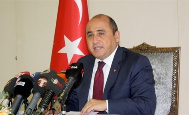 Büyükelçi Başçeri'den Barış Pınarı Harekatı'na ilişkin açıklama