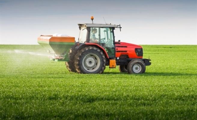 Çiftçilere düşük faizli kredi
