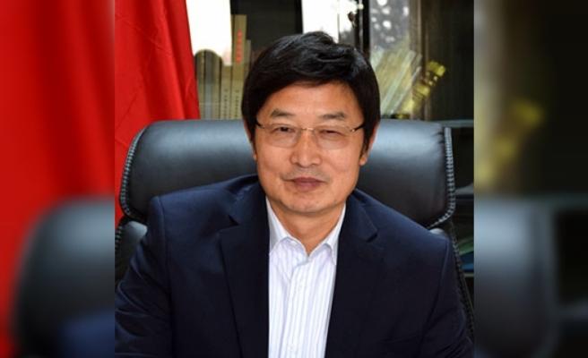 Çin Büyükelçisi'nden açıklama