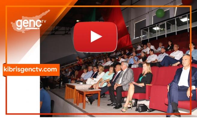 CTP Kurultayı...Partililer Kıbrıs Genç TV'ye konuştu