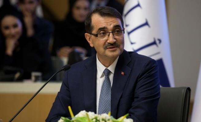 """Dönmez: """"Doğu Akdeniz'de işbirliğine açığız"""""""