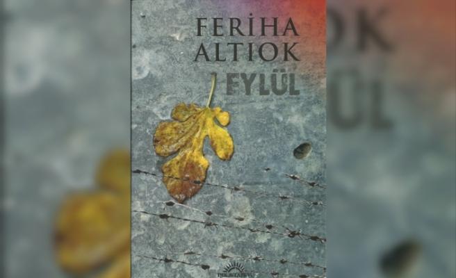 """""""Eylül"""" kitabı için tanıtım etkinliği"""