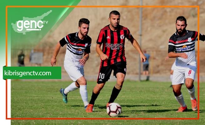 Futbolda 6. haftanın programı