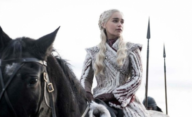 Game of Thrones tahtını 'House of the Dragon'a devrediyor