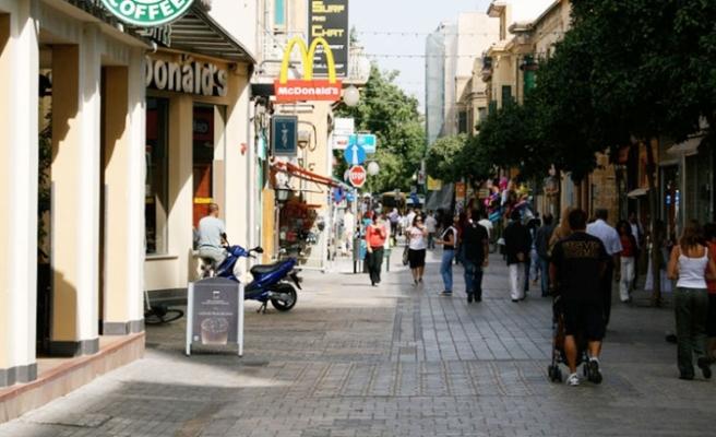 Güney Kıbrıs'ta fakirlik oranı